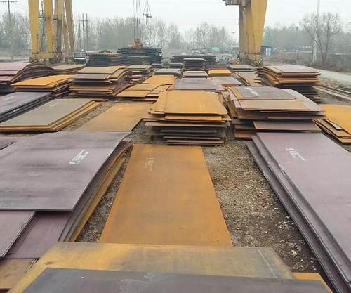 邯郸铺路铁板厂家