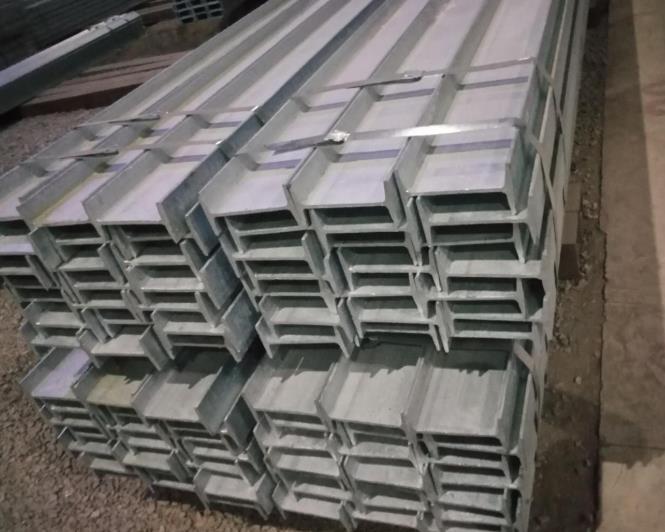 邯郸工字钢板桩公司